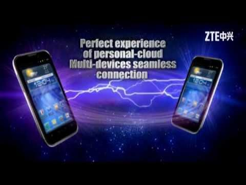 ZTE Challenges The Mobile Device Industry With New Era