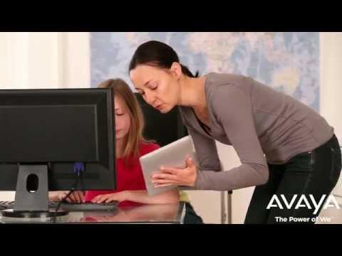 Avaya Safe School Solution
