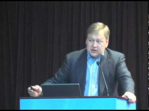 CDMA World Forum In China: Vsevolod Rozanov Discusses Challenges For A Wireless India
