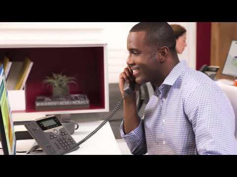 Upgrade To Cisco IP Phone 7800 Series