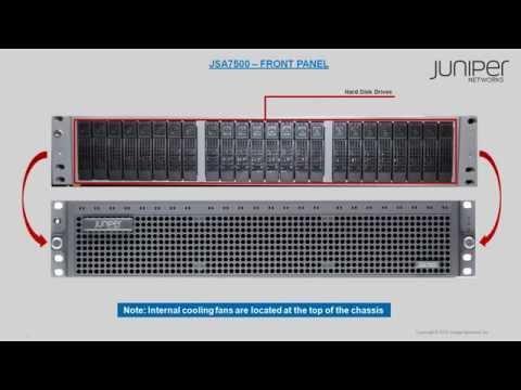 Introducing JSA7500