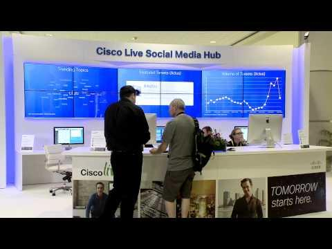 Cisco Live Orlando: Sunday, June 23rd 2013 - Highlights