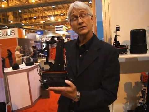 CTIA 2012: 3M Tower Dome Enables Remote Radio Head Deployments