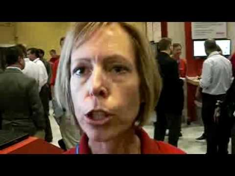 Avaya Intelligent Customer Routing With Kay Phelps
