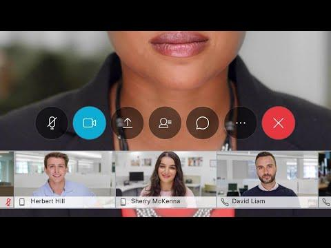 The All-New Webex Meetings
