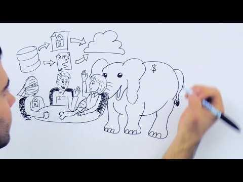 Cisco IT Whiteboard Series | Tetration Analytics (Part 1)