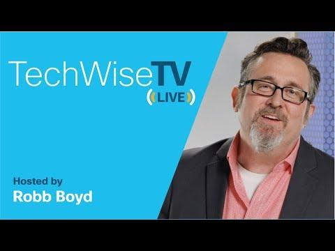 TechWiseTV: FlashStack Converged Infrastructure: Performance Without Complexity
