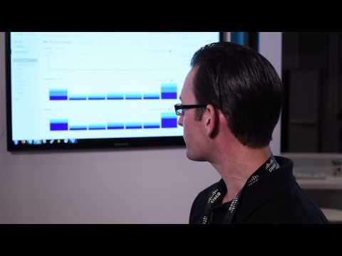 Cisco CMX: Driving The Shopper Experience In The Store