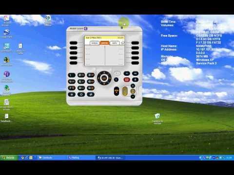Demo CCD Alcatel-Lucent By Nextiraone