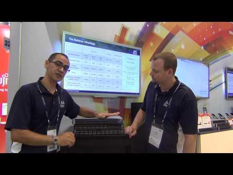 ISC'13: Virtual Modular Switch (VMS)