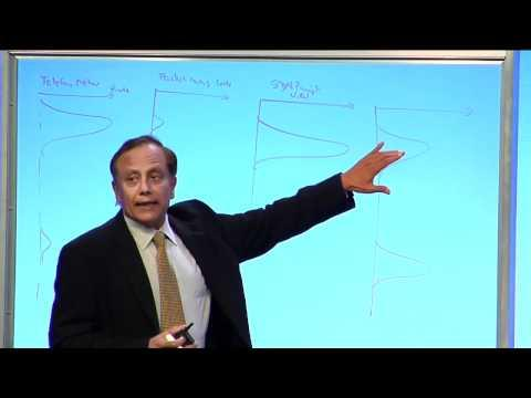 Juniper Networks' Pradeep Sindhu: ChalkTalk On Software Defined Networks (SDN)