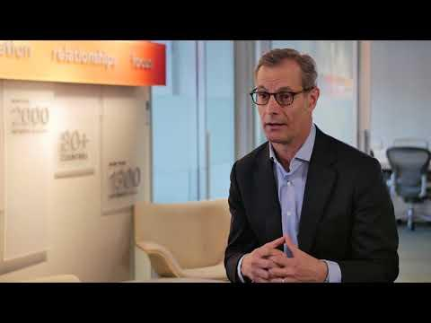 Ciena CEO Gary Smith On Our Company's Unique Focus On Customer Engagement
