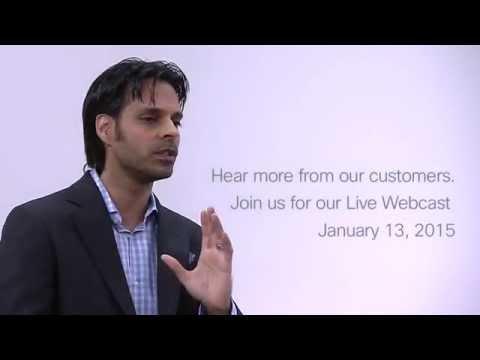 Discover The Power Of Cisco ACI
