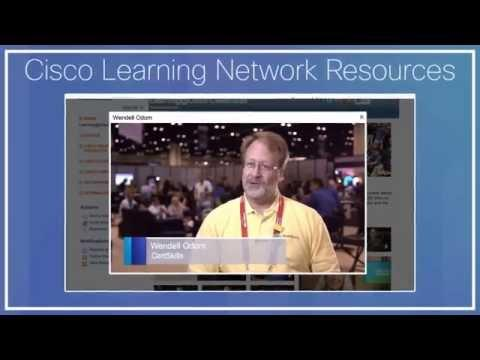Cisco Learning Network Resources