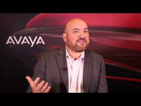 Customer Engagement OnAvaya™ Powered By Google Cloud Platform