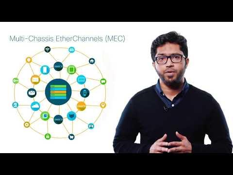 How-To: Cisco StackWise Virtual On Catalyst 9500