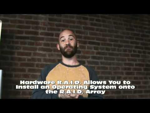 Introduction To RAID