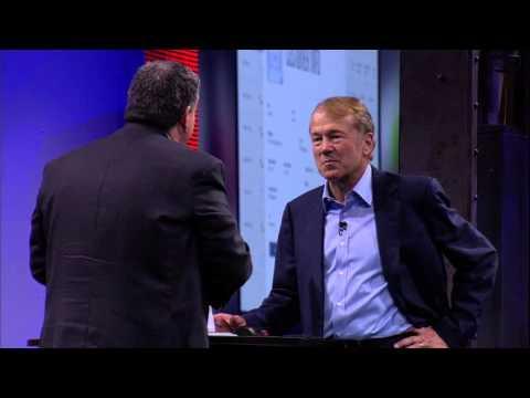 Cisco Live 2014: John Chambers Keynote Highlights