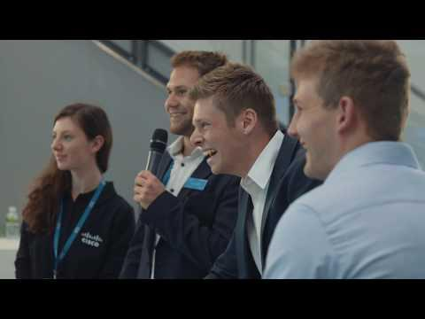 Hannover Messe 2018 - Day 4 | Customers