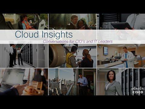 Cloud Insights: Moving Collaboration Into The Cloud