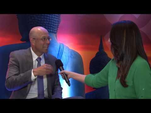 2015 Calix International Partner Summit Interview With Geoff Burke
