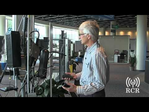 CTIA 2012: Exclusive: 3M Slim Lock Reduces LTE Site Installs By 1.5 Days
