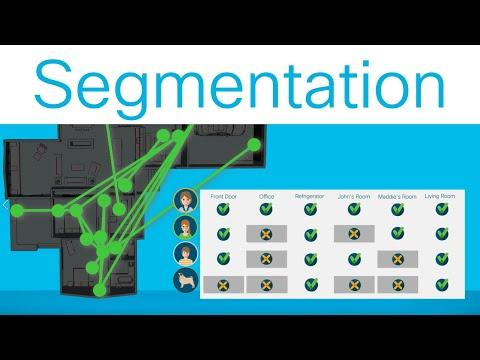 EPN – A Closer Look: SD Access - Segmentation