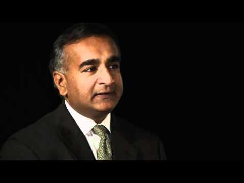 VMware's Parag Patel