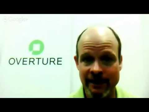 Overture NFV (full Interview)