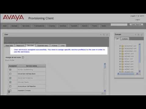 How To Configure Short Dial Codes On Avaya AS5300