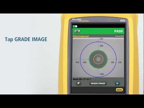 OptiFiber Pro OTDR - Section 5: FiberInspector Pro: By Fluke Networks