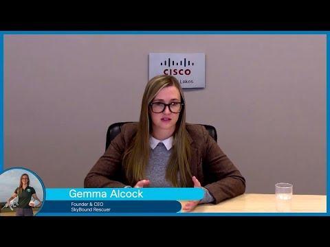 Cisco Women Rock-IT