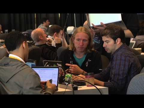 Cisco Live San Francisco: Wednesday May 21st, 2014 - Highlights