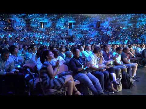 Cisco Live 2017: Monday Highlights