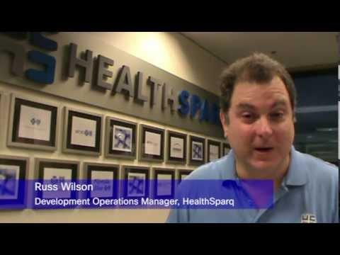 Cisco Cloud Services Router Helps HealthSparq Solve IT Challenges