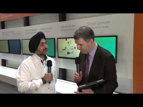Cisco Live Milan 2015 – Interview With Kelly Ahuja