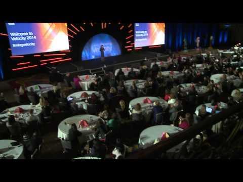 Key Takeaways From Marketing Velocity 2014