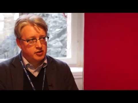 #Ericsson: Jason Hoffman On Enterprise Vs. Telco Cloud Use