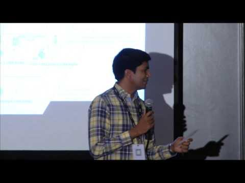 Airheads Vegas 2014 Breakout Video - Enabling AirPrint And AirPlay On Your Network