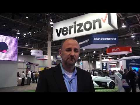 #SuperMobility: Verizon Talks Small Cells, Densification