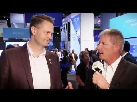 Cisco And Intel Discuss Partnership At SAP Sapphire 2015