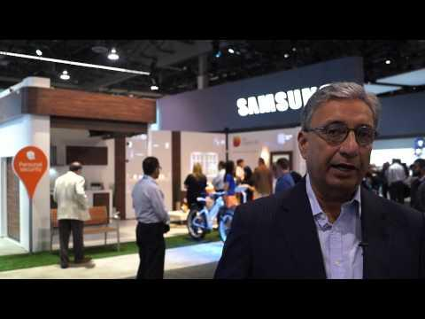 #SuperMobility: Cavium Gives An Overview Of The Semiconductor Company