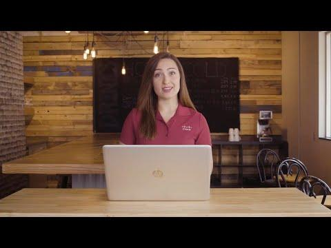 Cisco Tech Talks: Cisco Business Dashboard Device Configuration