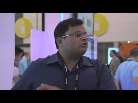 Cisco DNA Virtualization Demo