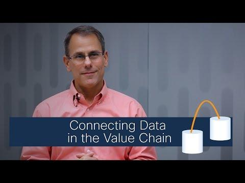 Connecting Data In The Value Chain