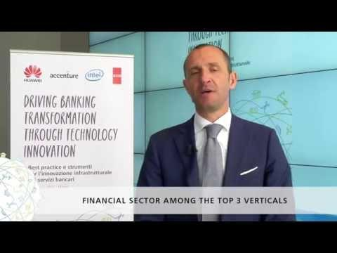 Driving Banking Transformation Through Technology Innovation: Interview With Alessandro Cozzi