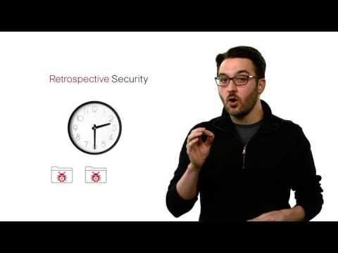 The Power Of Continuous Analysis And Retrospective Security