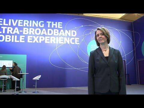 Mobile Backhaul For Massive RAN Scalability - Heidi Adams