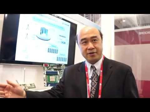 #MWC15: Brocade Highlights Network Gear