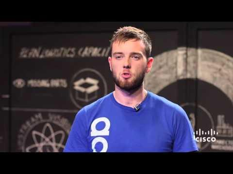 Future Faces Of Cisco